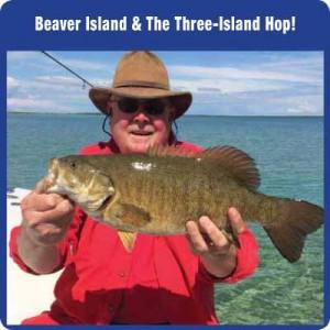 Beaver Island & The Three-Island Hop!