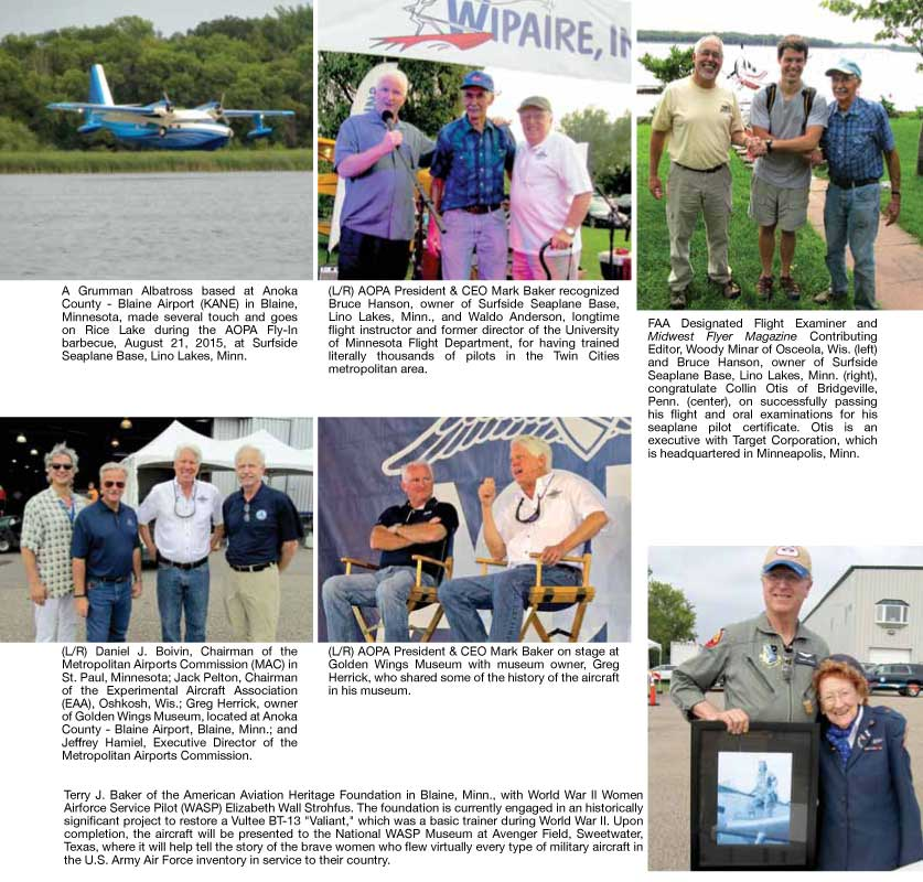 Midwest Flyer – General Aviation Magazine | Page 106