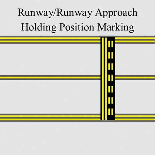 All You Ever Wanted To Know About Taxiway Markings – and